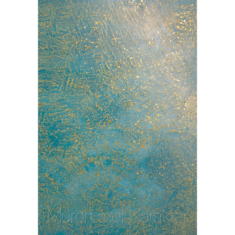 stucco lustro blue lagoon