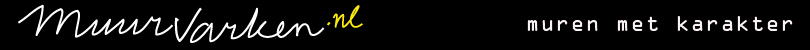 muurvarken